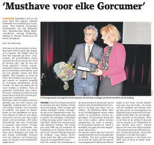 De Stad Gorinchem 22-5-2018